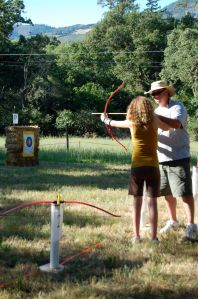 Volunteer_archery2